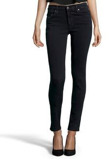 James Jeans london denim 'James Twiggy' 5-pocket leggings