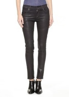 James Jeans Motorycle Skinny Jeans