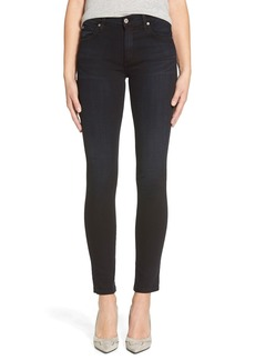 James Jeans 'Pencil Leg' Skinny Jeans (Baroque)