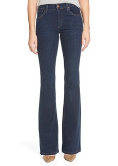 James Jeans 'Perfect Fit & Flare' Flare Jeans (Fetch)