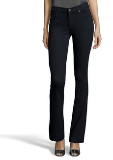 James Jeans provocateur wash stretch cotton denim 'Juliette' bootcut jeans