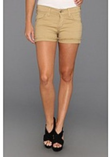 James Jeans Shorty in Tuscan Tan