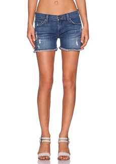 James Jeans Shorty Slouchy Fit Boy Short