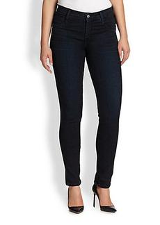 James Jeans, Sizes 14-24 High-Rise Legging Jeans