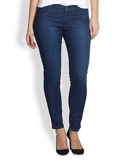 James Jeans, Sizes 14-24 Skinny Jeans