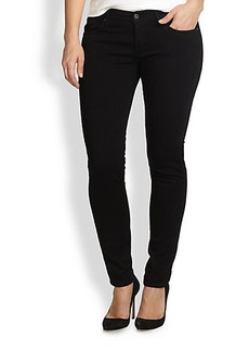 James Jeans, Sizes 14-24 Stretch Skinny Jeans
