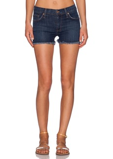 James Jeans Slim Hem Short