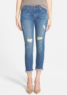 James Jeans Slouchy Boyfriend Jeans (Indio)