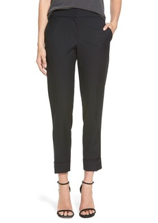 James Jeans Slouchy Crop Trousers