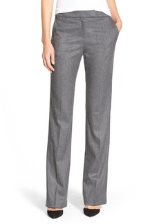 James Jeans Stretch Flannel Trousers