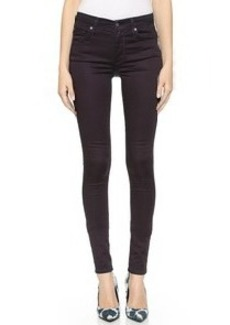 James Jeans Twiggy 5 Pocket Long Legging Jeans