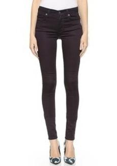 James Jeans Twiggy 5 Pocket Long Legging Jeans