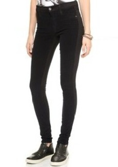 James Jeans Twiggy Duo Lush & Plush Skinny Jeans