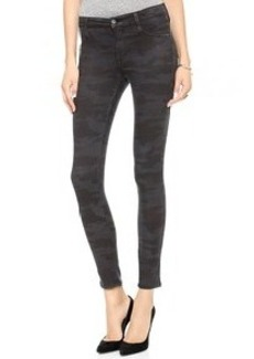 James Jeans Twiggy Faux Front Pocket Legging Jeans