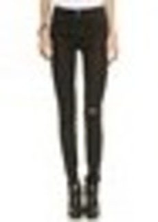 James Jeans Twiggy Glossed Legging Jeans
