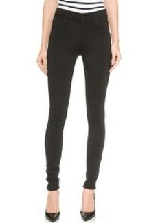 James Jeans Twiggy High Class Skinny Ponte Jeans
