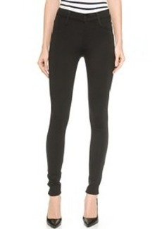 James Jeans Twiggy High Class Skinny Ponte Jeans