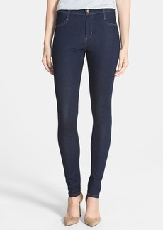 James Jeans 'Twiggy' Seamless Yoga Leggings (Point Blue)