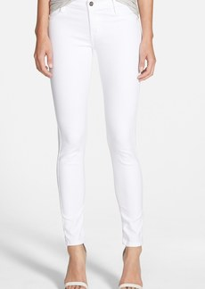 James Jeans 'Twiggy' Skinny Leggings (Frost White)