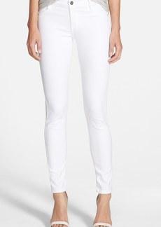 James Jeans 'Twiggy' Skinny Leggings (Frost White)