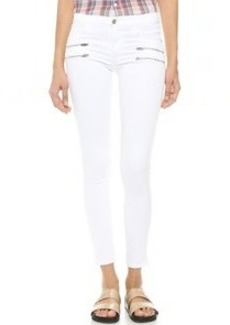 James Jeans Twiggy Zip Jeans