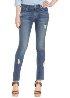 James Jeans vecchio stretch cotton 'Twiggy' skinny jeans