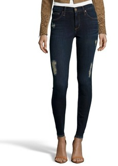 James Jeans westminster denim 'James Twiggy' 5-pocket leggings