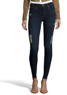 James Jeans westminster denim 'James Twiggy' 5-pocket leggings