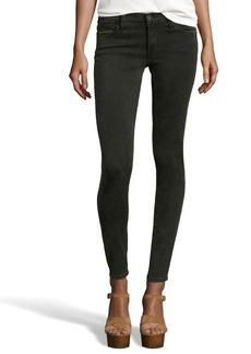 James Jeans willow slate 'Twiggy' stretch denim skinny jeans