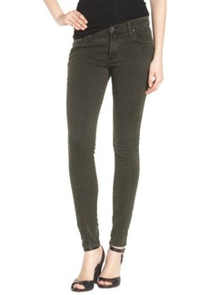 James Jeans willow slate 'Twiggy' stretch denim skinny jeans