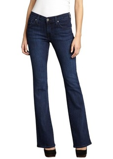 James Jeans winta wash blue stretch denim 'reboot' bootcut jeans