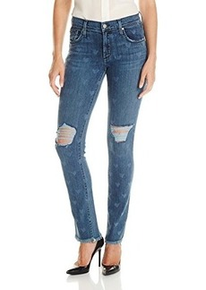 James Jeans Women's Buddy, Vintage Love, 27
