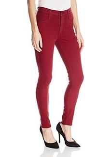 James Jeans Women's High Class Skinny Jean , Ruby, 27