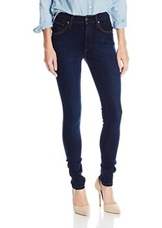 James Jeans Women's High Class Skinny, Precision, 28
