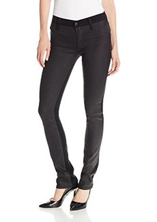 James Jeans Women's Hunter Double Sided Straight Leg Jean