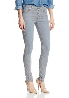 James Jeans Women's J Twiggy 5-Pocket Legging Jean