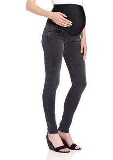 James Jeans Women's Maternity Twiggy Jean Legging