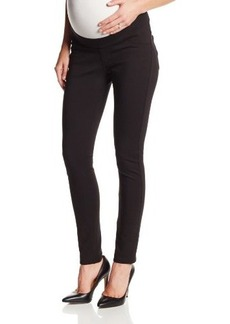 James Jeans Women's Maternity Twiggy Ponte Legging