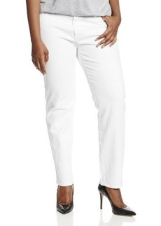 James Jeans Women's Plus-Size J Twiggy Z 5-Pocket Cigarettle Leg Jean