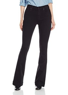 James Jeans Women's Shayebel, Black Swan, 25