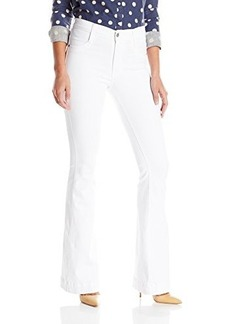 James Jeans Women's Shayebel, White Clean, 30