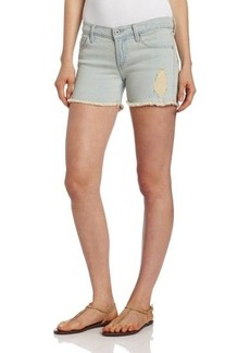 James Jeans Women's Shorty Denim Short