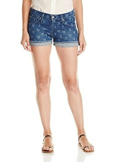 James Jeans Women's Shorty, Indio Love, 31