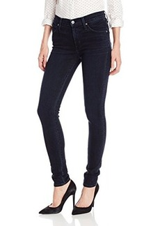 James Jeans Women's Twiggy 5-Pocket Legging in Bombshell
