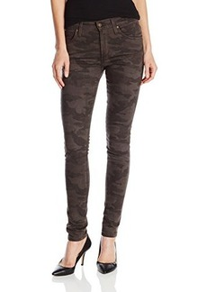 James Jeans Women's Twiggy Legging Jean in Artillery