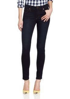 James Jeans Women's Twiggy 5 Pocket Legging Jean in Dark