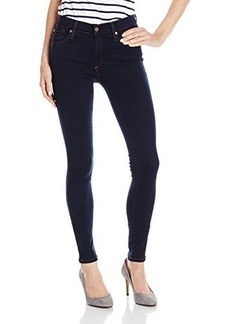 James Jeans Women's Twiggy 8767, Dark, 26