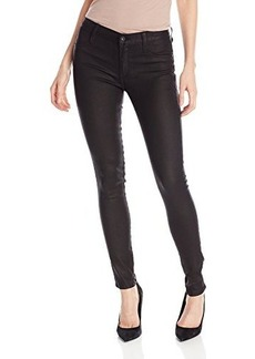 James Jeans Women's Twiggy Faux Front Pocket Legging