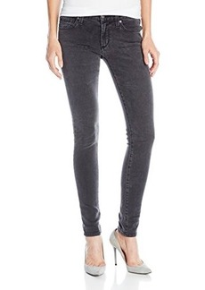 James Jeans Women's Twiggy Legging Jean in Slate II