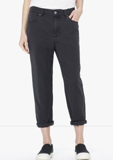 James Perse BOYFRIEND 5-POCKET PANT